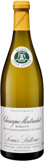 LOUIS LATOUR CHASSAGNE-MONTRACHET MORGEOT 2015