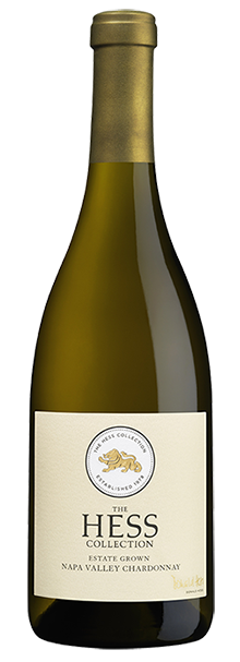 HESS COLLECTION CHARDONNAY
