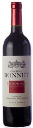 CHATEAU BONNET ROUGE