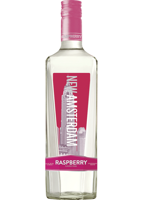 NEW AMSTERDAM RASPBERRY