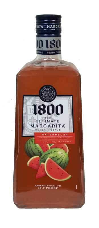 1800 WATERMELON MARGARITA