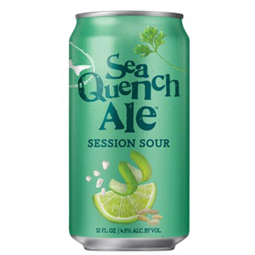 DOGFISH HEAD SEA QUENCH ALE SINGLE