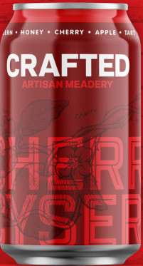 CRAFTED CHERRY CYSER