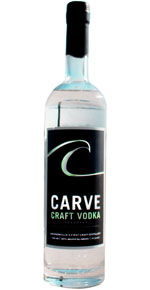CARVE CRAFT VODKA