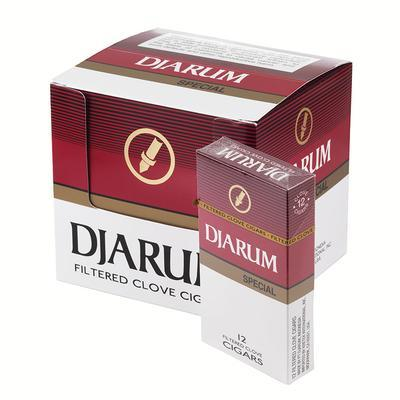 CIGAR DJARUM SPECIAL FILTER
