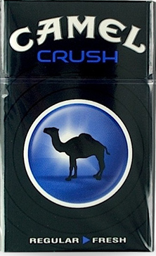 CAMEL KS CRUSH