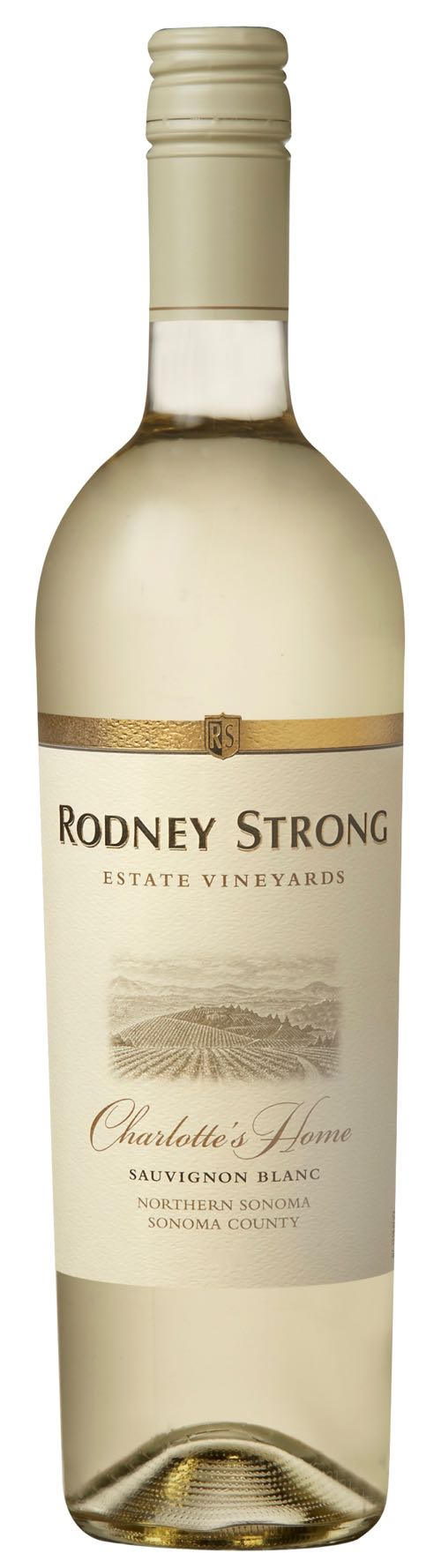 RODNEY STRONG SAUVIGNON BLANC CHARLOTTES HOME