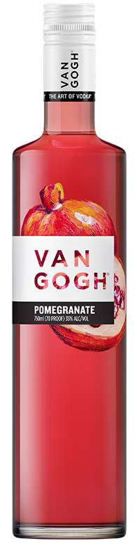 VAN GOGH POMEGRANATE