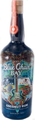 BLUE CHAIR 2018 LIMITED EDITION COCONUT