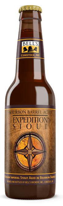 BELLS BA EXPEDITION STOUT