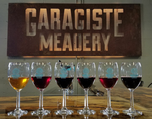 GARAGISTE MEADERY DROP BEAR