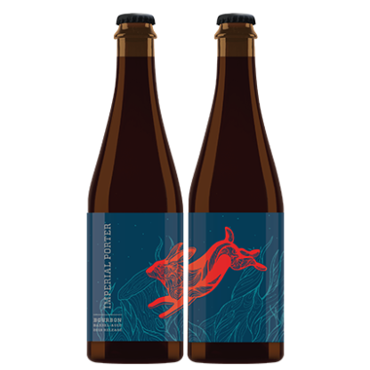 COLLECTIVE ARTS BB AGED IMPERIAL PORTER 2018 RELEASE