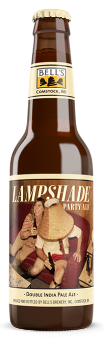BELLS LAMPSHADE PARTY ALE