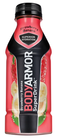 BODY ARMOR STRAWBERRY MANGO
