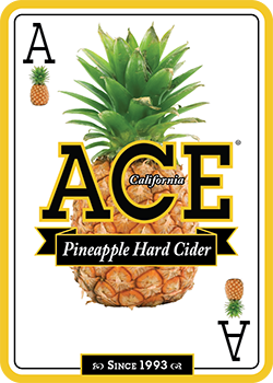 ACE PINEAPPLE CIDER