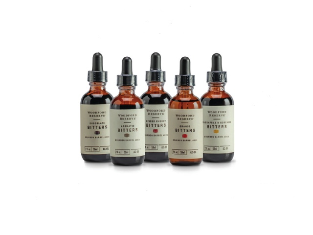 WOODFORD RESERVE BITTERS