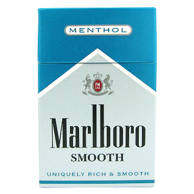 MARLBORO MENTHOL SMOOTH KS BOX $0.50 OFF