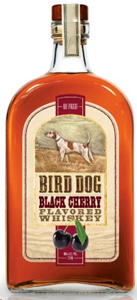 BIRD DOG BLACK CHERRY WHISKEY