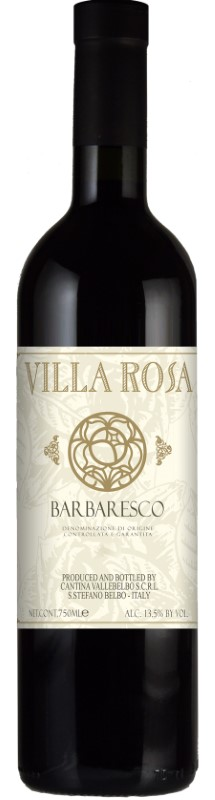 VILLA ROSA BARBARESCO