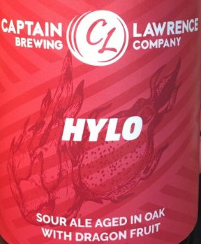 CAPTAIN LAWRENCE HYLO