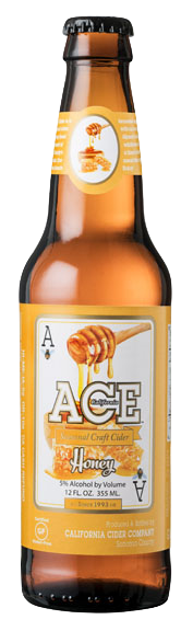 ACE HONEY CIDER