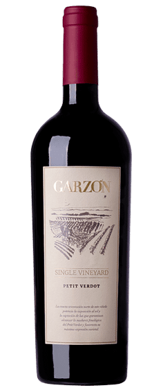 GARZON PETIT VERDOT SINGLE VINEYARD