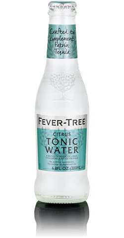 FEVER TREE CITRUS TONIC