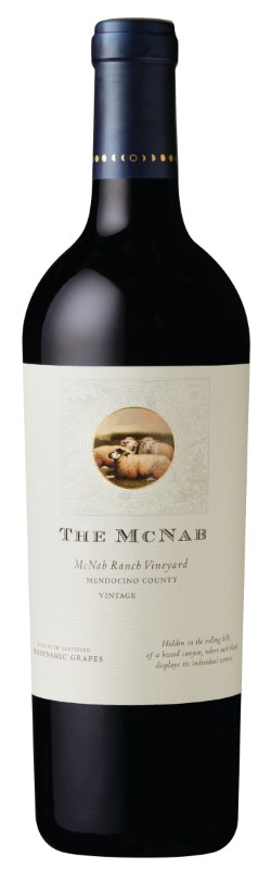 BONTERRA THE MCNAB RED BLEND