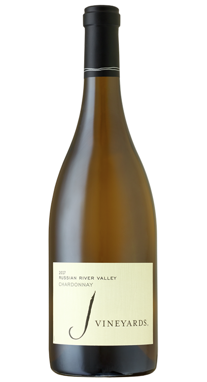 J VINEYARDS CHARDONNAY RUSSIAN RIVER