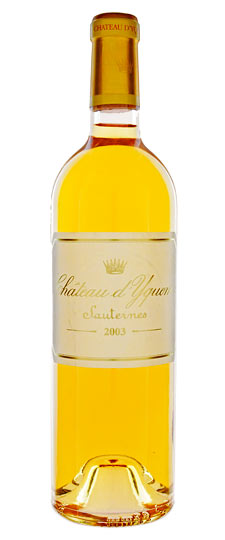 CHATEAU DYQUEM 2003