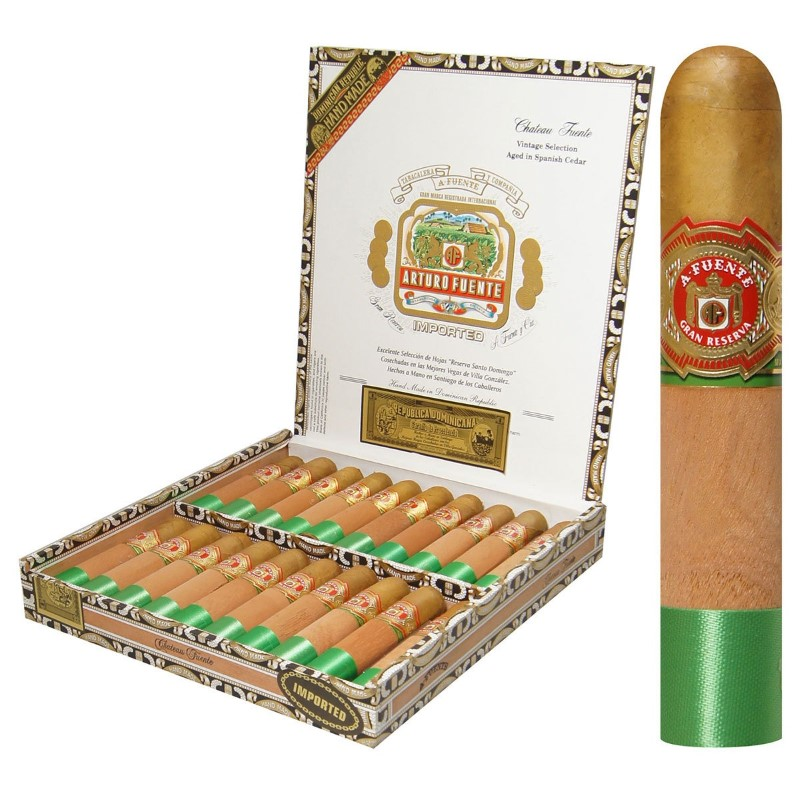 CIGAR ARTURO FUENTE CHATEAU NATURAL
