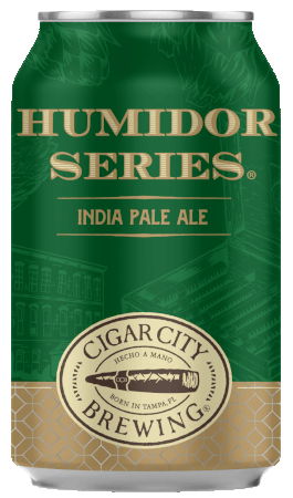 CIGAR CITY HUMIDOR SERIES