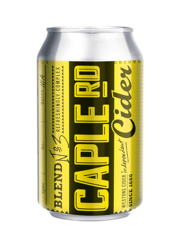 CABLE ROAD CIDER