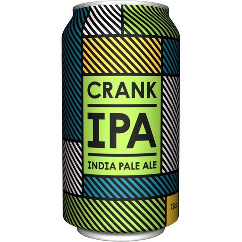 CYCLE CRANK IPA