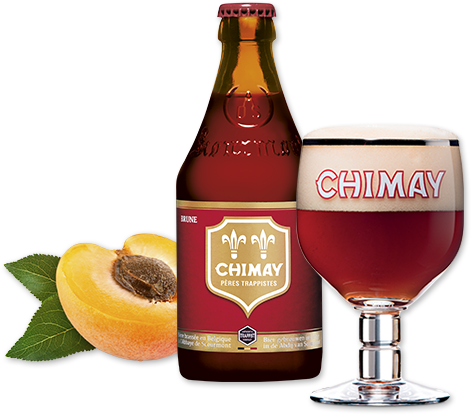 CHIMAY RED PREMIUM