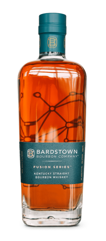 BARDSTOWN FUSION SERIES BOURBON
