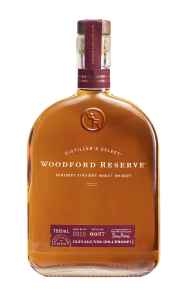 WOODFORD RESERVE WHEATED WHISKEY
