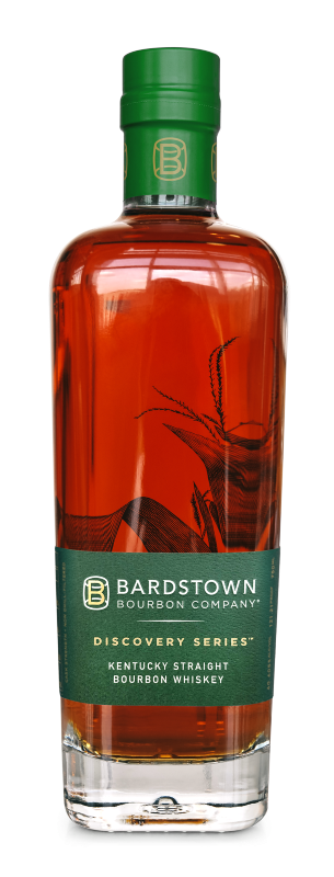 BARDSTOWN DISCOVERY SERIES BOURBON