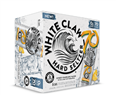 WHITE CLAW PINEAPPLE 70