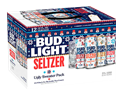 BUD LIGHT SELTZER UGLY SWEATER