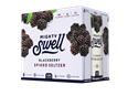 MIGHTY SWELL BLACKBERRY SELTZER