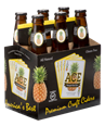 ACE PINEAPPLE HARD CIDER