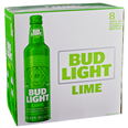 BUD LIGHT LIME ALUMINUM