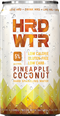MIA HRD WTR PINEAPPLE COCONUT