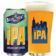 BLUE POINT IPA