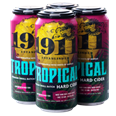 BEAK & SKIFF 1911 TROPICAL HARD CIDER